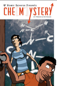 chemystery cover small