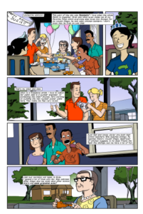 Chemystery page 1